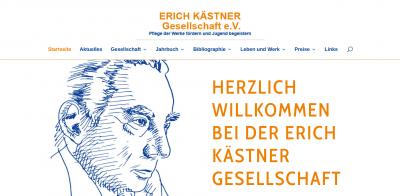 Erich Kästner Gesellschaft
